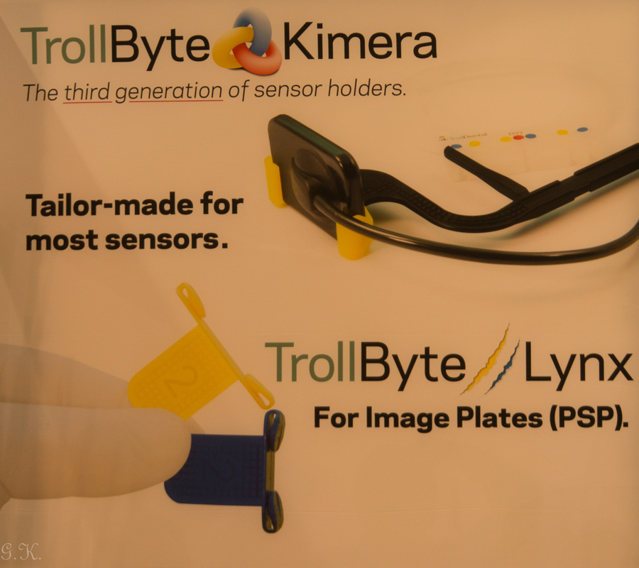 trolldental byte kimera